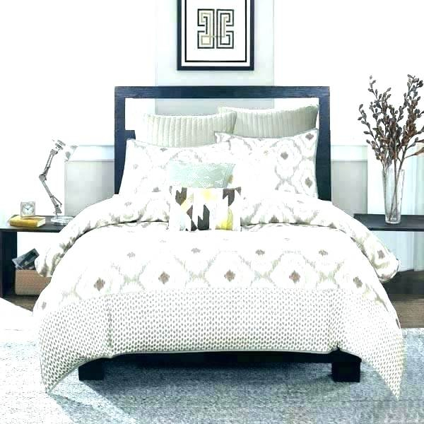 Inspiration about Ink And Ivy Ankara Bedding Bedroom Furniture Inkivy Regarding Ink Ivy Ankara Cotton Printed Single Curtain Panels (#12 of 50)