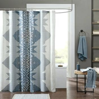 Inspiration about Ink And Ivy Ankara Bedding Bedroom Furniture Inkivy Throughout Ink Ivy Ankara Cotton Printed Single Curtain Panels (#23 of 50)