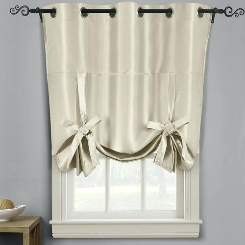Inspiration about Insulated Blackout Curtains – Trailwrestling For Twig Insulated Blackout Curtain Panel Pairs With Grommet Top (#15 of 50)
