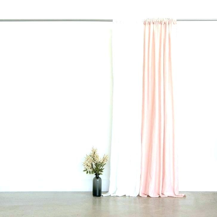 Ivory Linen Curtains – Betafocus In Solid Country Cotton Linen Weave Curtain Panels (#19 of 50)