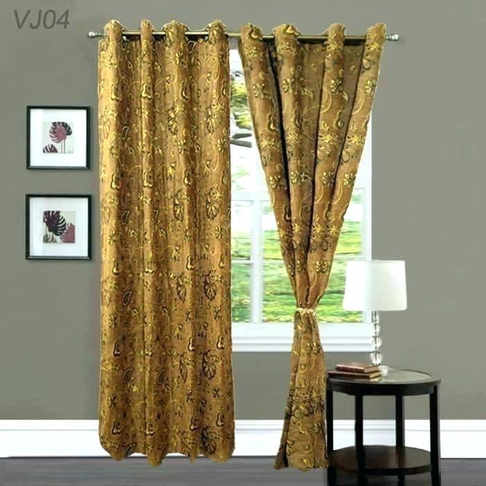 Inspiration about Ivory Velvet Curtains Drapes Images Black Cream Crushed Inside Signature Ivory Velvet Blackout Single Curtain Panels (#50 of 50)