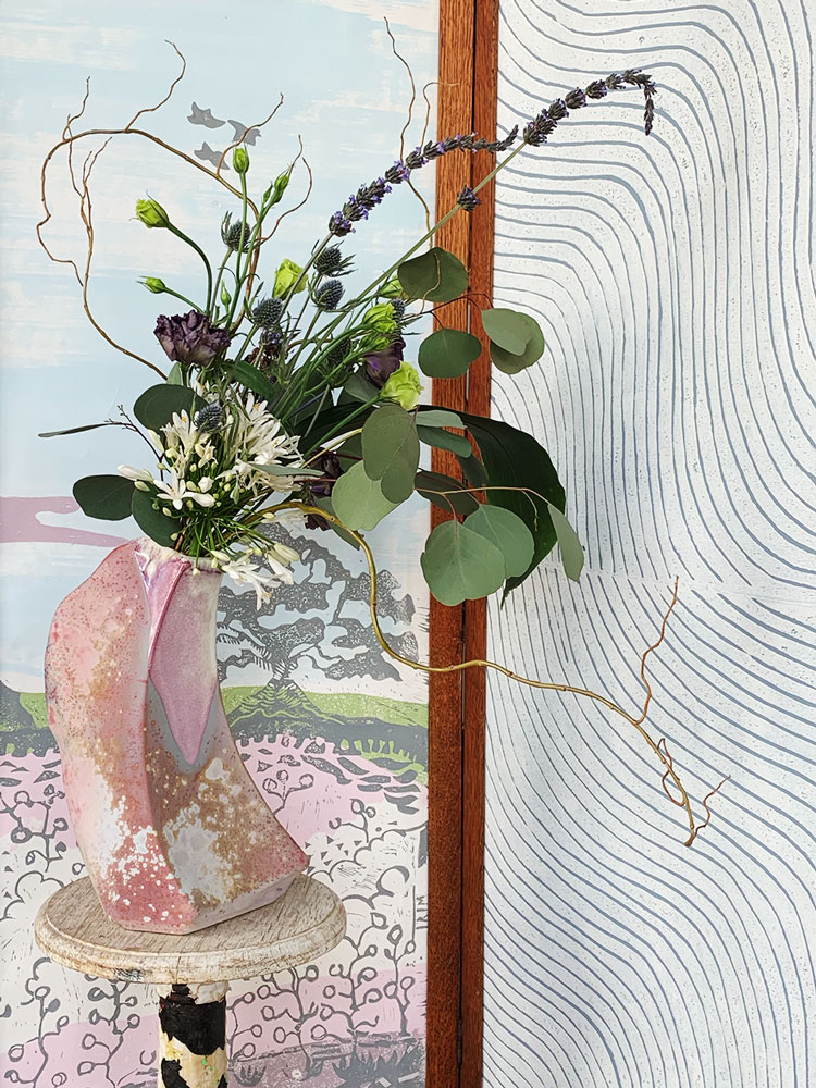 Journal — Cloth & Kind Regarding Gray Barn Dogwood Floral Curtain Panel Pairs (View 31 of 48)