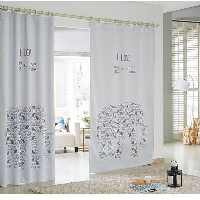 Kids Room Blackout Curtains | Best Home Decorating Ideas Pertaining To Elrene Aurora Kids Room Darkening Layered Sheer Curtains (View 32 of 40)