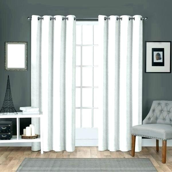 Knotted Curtains Modern Velvet Rod Pocket Curtain – Karyle (#16 of 50)