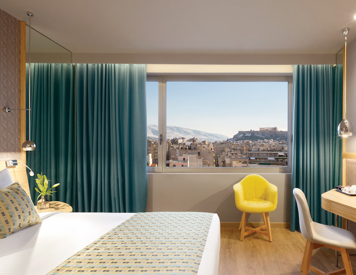 Latest Hotel Review • Hotel Designs With Regard To Luxury Collection Summit Sheer Curtain Panel Pairs (View 35 of 50)