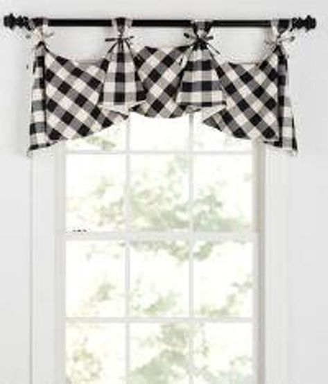 List Of Curtain Rods Farmhouse Buffalo Check Images And With Regard To Grainger Buffalo Check Blackout Window Curtains (View 29 of 50)