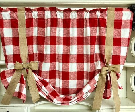 Inspiration about List Of Curtain Rods Farmhouse Buffalo Check Images And Within Grainger Buffalo Check Blackout Window Curtains (#22 of 50)
