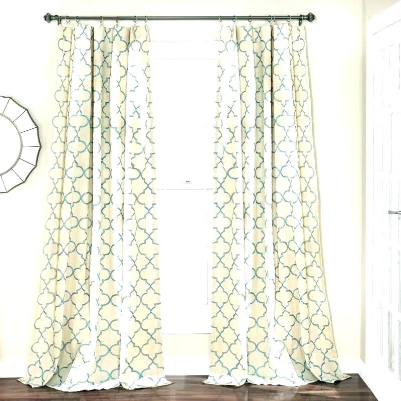 Inspiration about Lush Decor Curtains – Bloodandhonour.site In Leah Room Darkening Curtain Panel Pairs (#50 of 50)