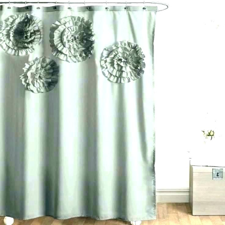 Inspiration about Lush Decor Curtains Lush Decor Keila Shower Curtain Lush With Regard To Leah Room Darkening Curtain Panel Pairs (#46 of 50)
