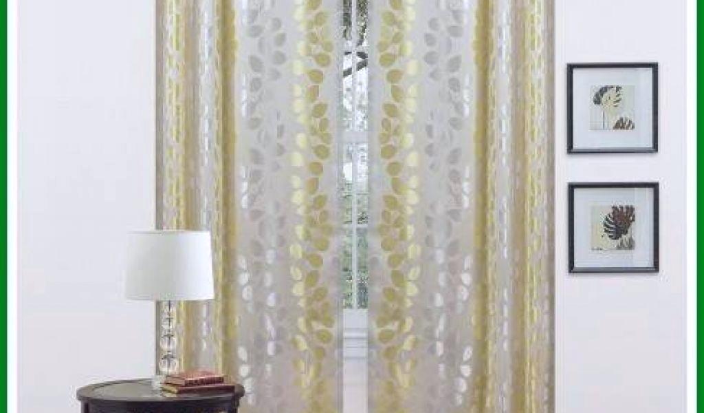 Lush Decor Leah Shower Curtain Belle Window Riley Panel Baby Regarding Ruffle Diamond Curtain Panel Pairs (View 31 of 50)