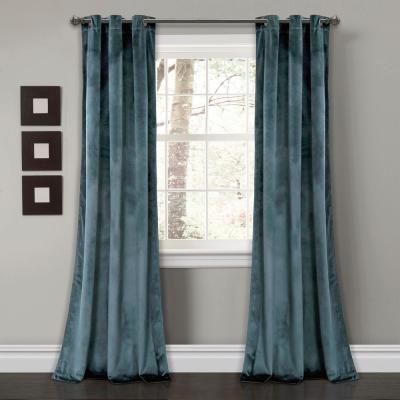 """Lush Decor Lydia Ruffle Window Panels Blush 84"""" X 40"""" 2 Pc With Lydia Ruffle Window Curtain Panel Pairs (View 7 of 43)"""