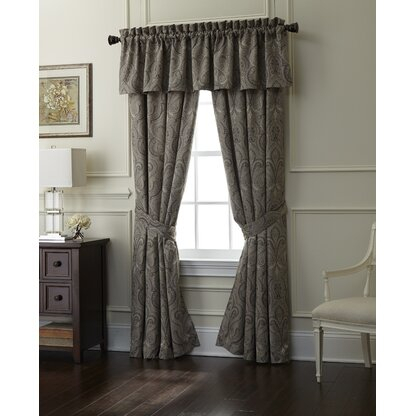 """Luxury 84"""" Curtains & Drapes 
