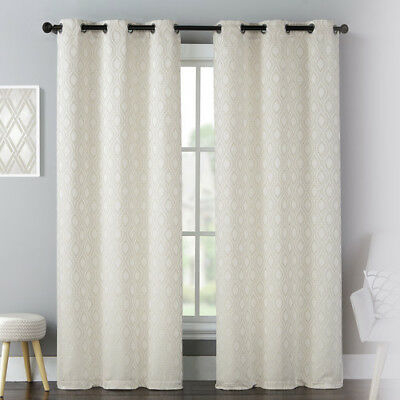 Luxury Collection Taylor Woven Grommet Panel Pair – $ (#34 of 44)