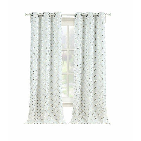 Luxury European Curtains | Wayfair (View 35 of 50)