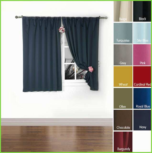 Luxury Figure Of 63 Inch Blackout Curtains | Starcash (View 40 of 50)