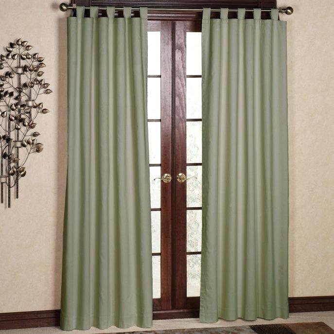 Madison Park Curtain Panels – Sebastiangrinke Inside Ella Window Curtain Panels (View 30 of 50)