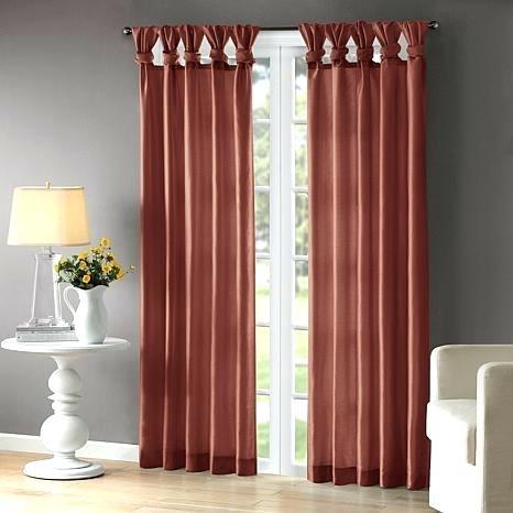Madison Park Curtain Panels – Uderdesign In Ella Window Curtain Panels (View 31 of 50)