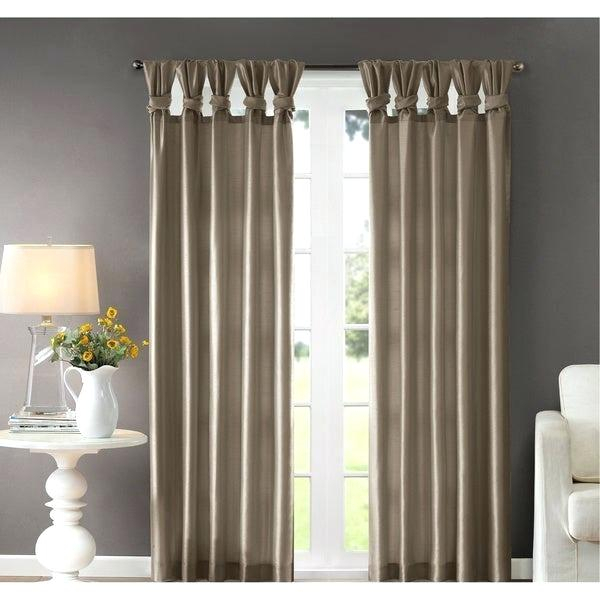 Madison Park Curtains – R4T (View 19 of 46)