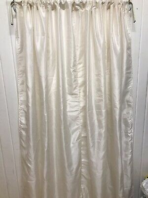 Madison Park Ella Window Curtains | Flisol Home For Chester Polyoni Pintuck Curtain Panels (#17 of 26)