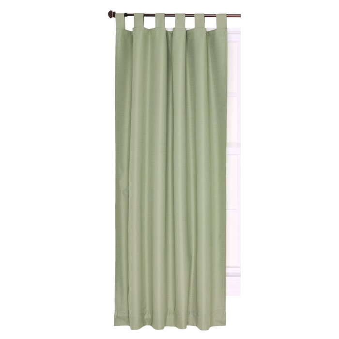 Manchester Solid Blackout Thermal Pinch Pleat Single Curtain Panel Within Double Pinch Pleat Top Curtain Panel Pairs (#26 of 50)