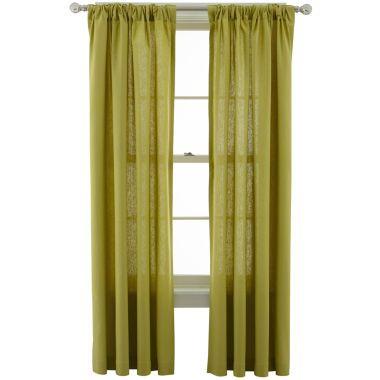 Marthawindow™ Caldwell Rod Pocket/back Tab Curtain Panel For Caldwell Curtain Panel Pairs (View 8 of 27)