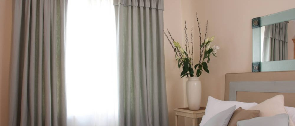 Matching Headboards And Curtains. Headboards And Valances (#29 of 50)