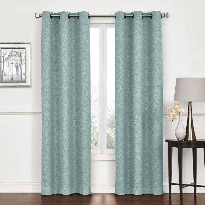 Mid Century Modern Drapes Awesome Vilborg Curtains 1 Pair With Regard To Mid Century Geo Room Darkening Window Curtain Panel Pairs (#35 of 43)