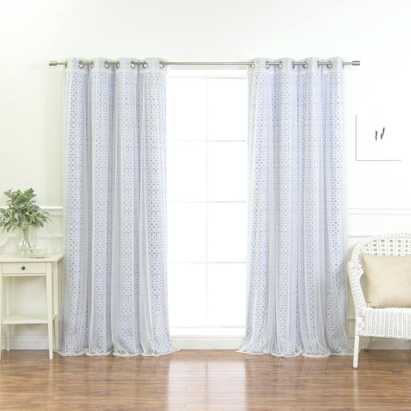 Mix And Match Curtains – Anycoloryoulike (View 30 of 50)