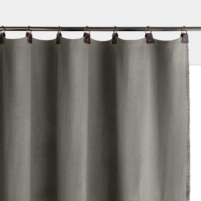 Naomyt Single Curtain Panel Am (View 32 of 36)