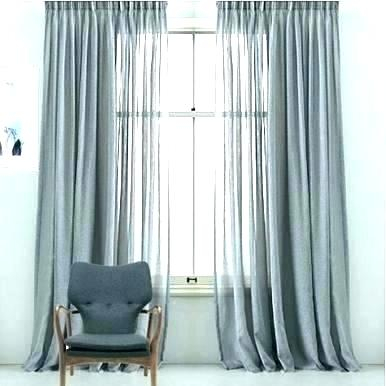 Navy Blue And White Sheer Curtains Shower Curtain Panels With Regard To Signature White Double Layer Sheer Curtain Panels (View 23 of 50)