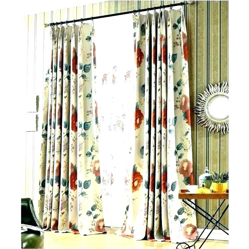 Navy Blue Blackout Curtains 96 Inches Inch Bed Bath Beyond With Regard To Faux Linen Extra Wide Blackout Curtains (View 35 of 50)