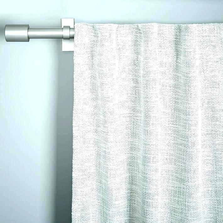 Off White Textured Curtains | Oh Decor Curtain Intended For Archaeo Slub Textured Linen Blend Grommet Top Curtains (View 25 of 37)