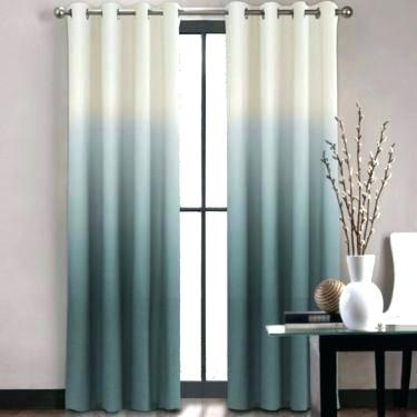 Ombre Sheer Curtains – Bpa (View 42 of 50)