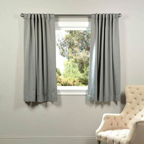 On A Budget 63 Inch Curtain Panel Pair – Adaziaire (#20 of 29)