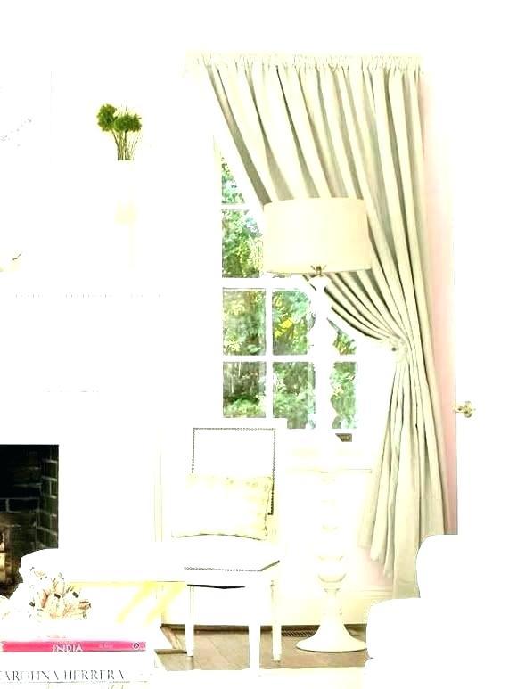 One Curtain Panel One Curtain Panel On Window One Curtain Throughout Linen Button Window Curtains Single Panel (#30 of 40)