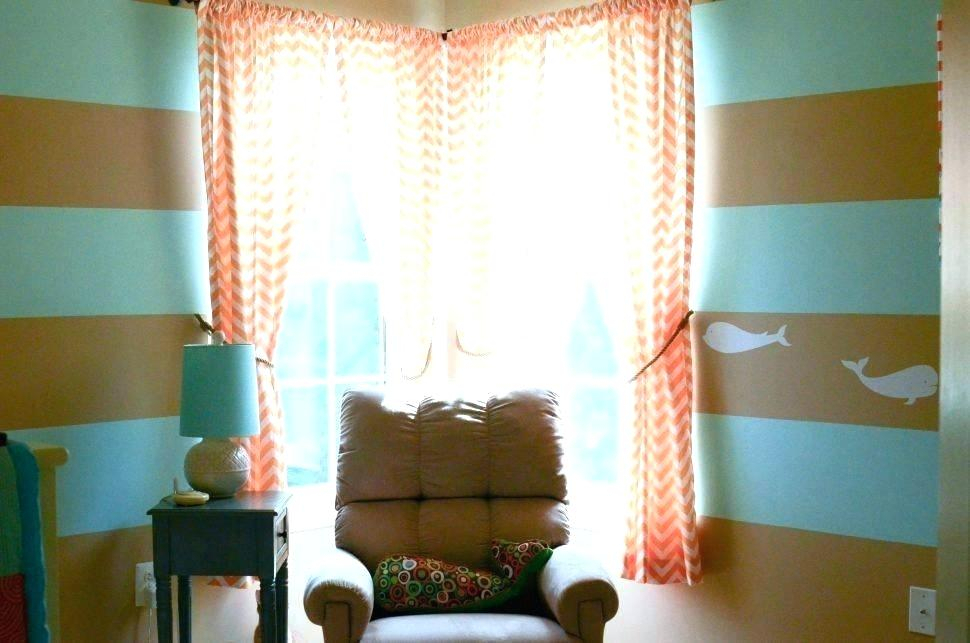 Orange And Beige Curtains – Hembydesign (View 41 of 45)