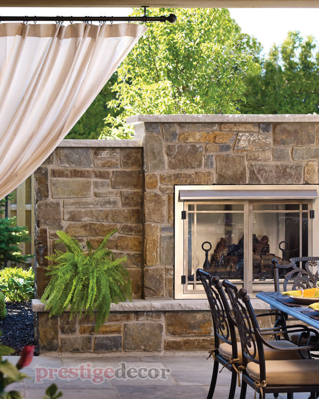 Outdoor Fabric Toronto – Waterproof Fabric's Canada Regarding Matine Indoor/outdoor Curtain Panels (#27 of 50)