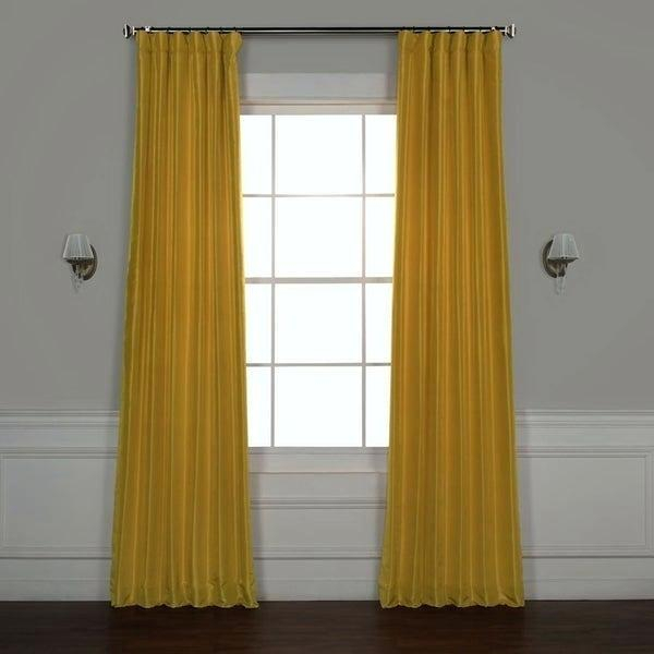 Overstock Blackout Curtains – Elevatedcreations (View 20 of 50)