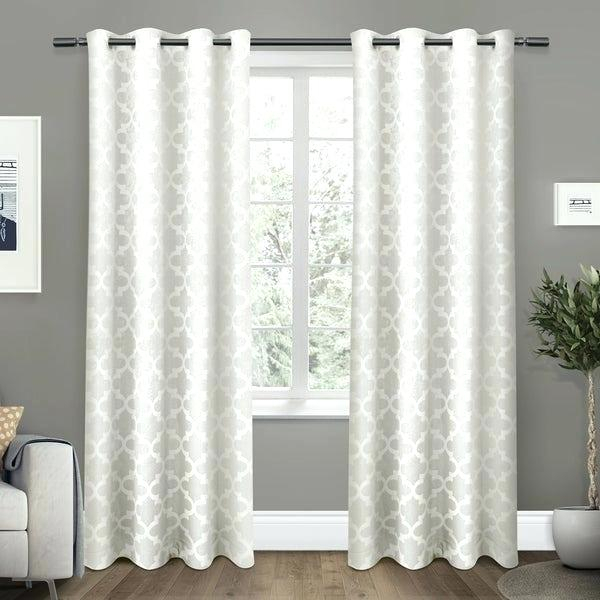 Overstock Blackout Curtains – Elevatedcreations (View 40 of 40)
