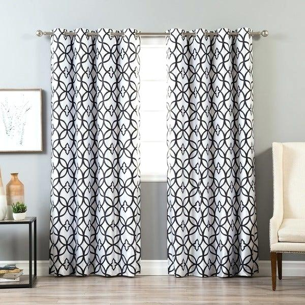 Overstock Blackout Curtains – Elevatedcreations (#32 of 41)