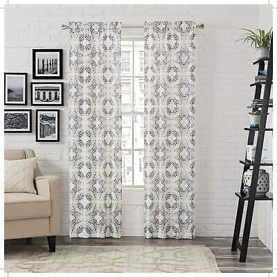 Pairs To Go Aldrich Window Curtain Panel Pair – $ (#15 of 30)