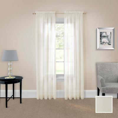 Pairs To Go Montana Window Curtain Panel Pair In Natural With Curtain Panel Pairs (View 18 of 26)
