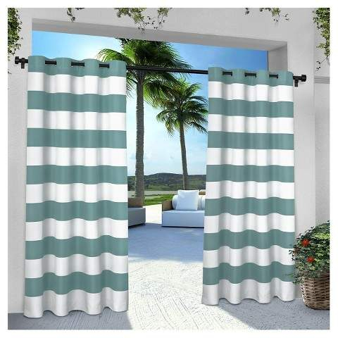 Panelle Indoor – Shopstyle Throughout Delano Indoor/outdoor Grommet Top Curtain Panel Pairs (View 42 of 45)