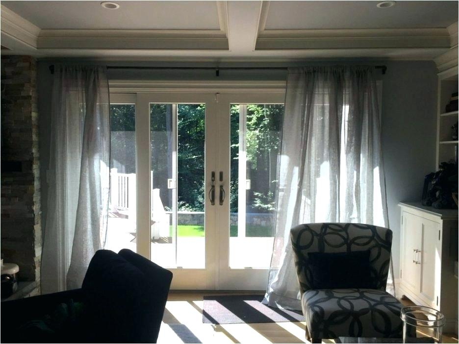 Patio Door Curtain Panels – Mysmartlife (View 27 of 50)