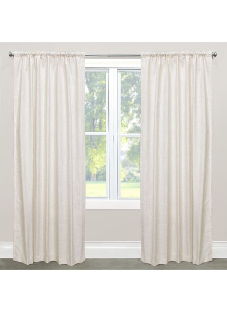 Pillows + Décor | Curtains Regarding Ella Window Curtain Panels (View 42 of 50)
