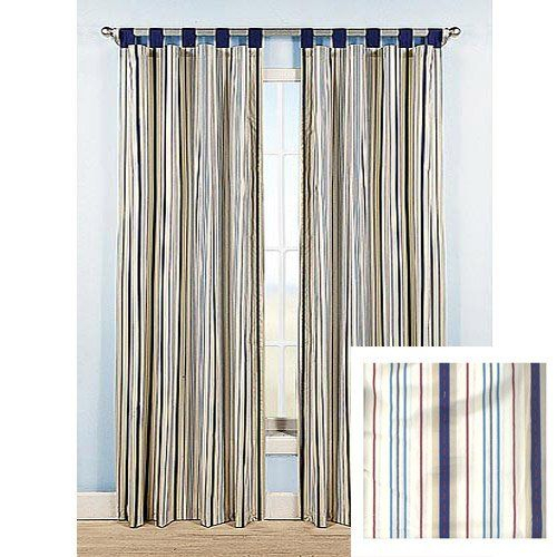 Pinarsham Azarian On Stuff To Buy | Tab Top Curtains In Jacob Tab Top Single Curtain Panels (View 21 of 23)