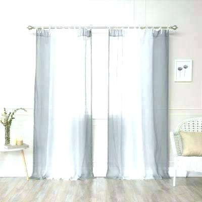 Pink Ombre Curtains – Modernvision (#38 of 50)