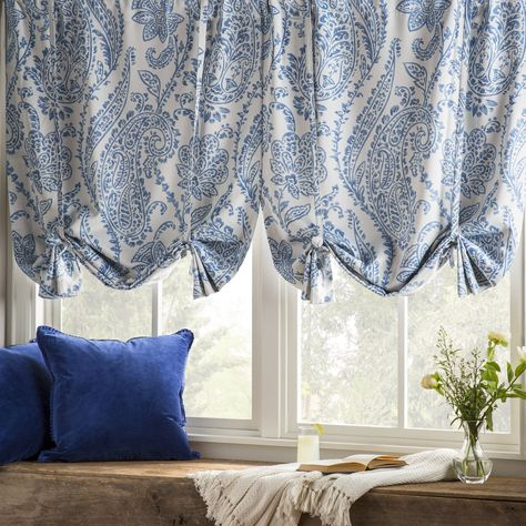 Pinterest – Пинтерест Inside Prescott Insulated Tie Up Window Shade (View 5 of 45)