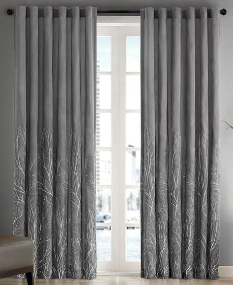 Pinterest – Пинтерест Intended For Sunsmart Dahlia Paisley Printed Total Blackout Single Window Curtain Panels (#16 of 45)