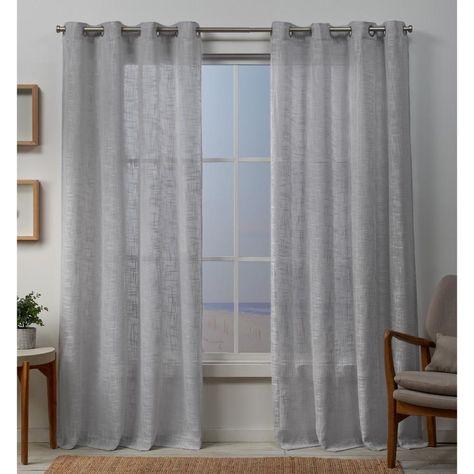 Pinterest – Пинтерест With Elrene Aurora Kids Room Darkening Layered Sheer Curtains (View 37 of 40)